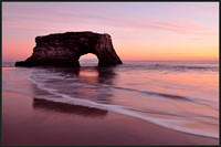 Natural Bridges State Park, Santa Cruz