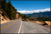 Kings Canyon - Cedar Grove Road